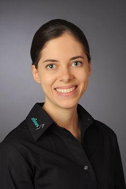 Linda Becker - Sportwissenschaftlerin - BGM Team stinus-motion
