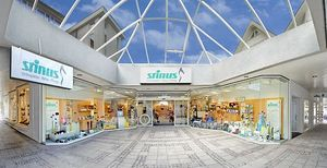 Stinus Orthopädie GmbH, Bühl Hauptstraße 69 (City-Passage)