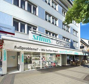 Sanitätshaus Kehl - Stinus Orthopädie GmbH