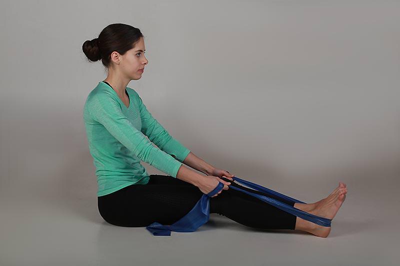 Übungen gegen Rückenschmerzen: stinus motion - Bühl - Kehl..
