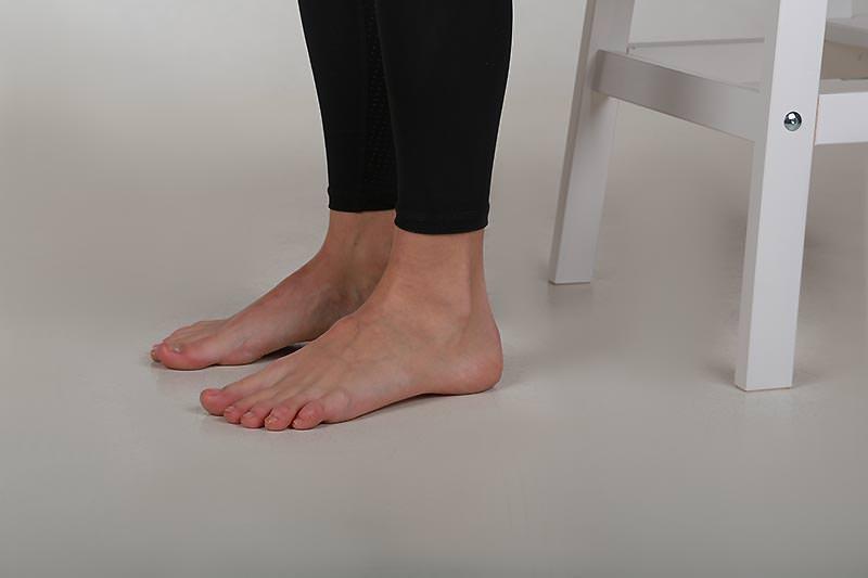Übungen zur Erhaltung der Venengesundheit: stinus motion ...